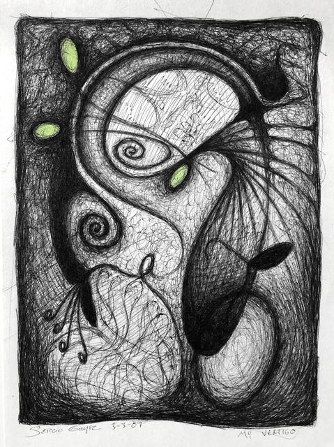 , 'My Vertigo,' 2007, ACS GALLERY