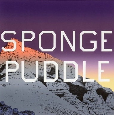 Ed Ruscha, 'Sponge Puddle', 2018, Moderna Gallery