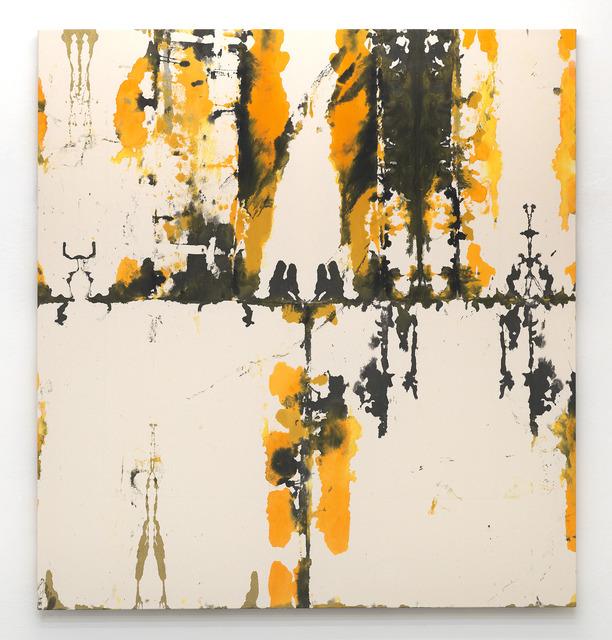 Alexander Bühler, 'The Shaman's Cave', 2019, Alfa Gallery