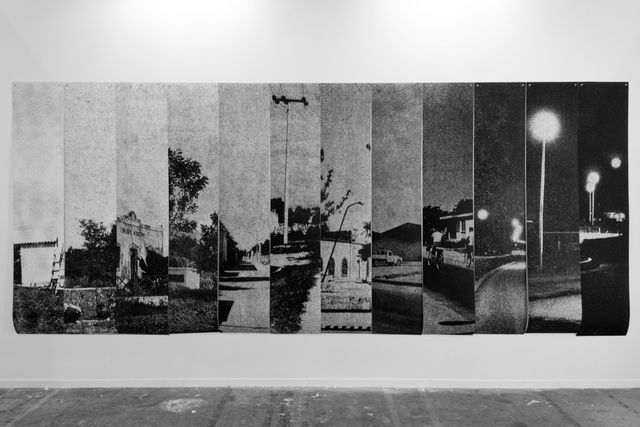 Iñaki Bonillas, 'Long Days Journey into Night', 2013, Galerie Nordenhake