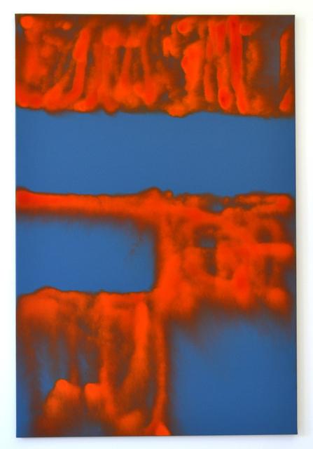 , 'Faded Elevation,' 2013, Marie Kirkegaard Gallery