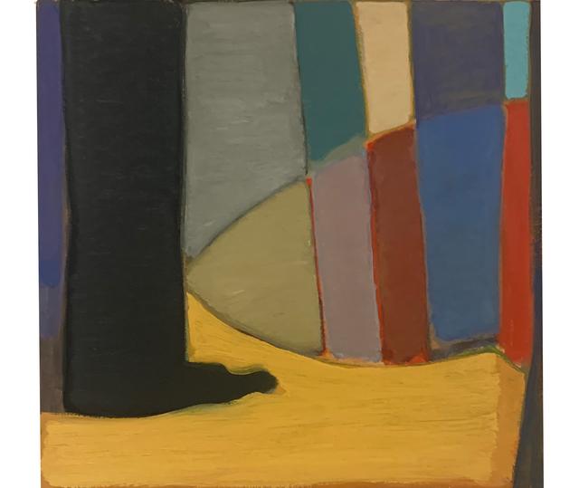 Luis Roldán, 'Eidola XIII', 2015, Painting, Oil on linen canvas, Herlitzka + Faria