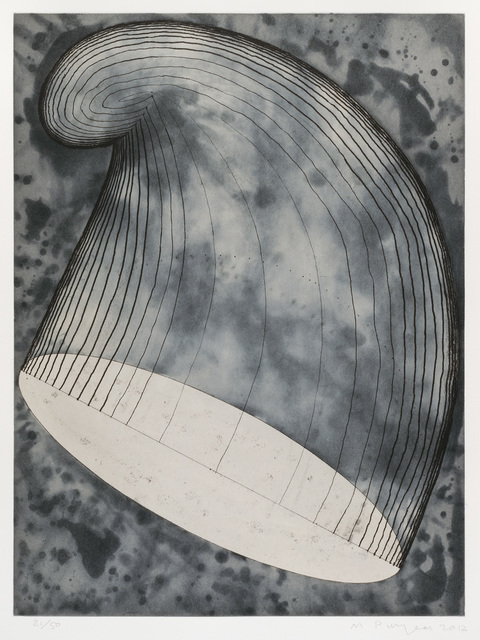 , 'Phrygian,' 2012, Smithsonian American Art Museum
