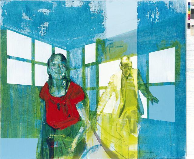 , 'Nora,' 2015, Pékin Fine Arts