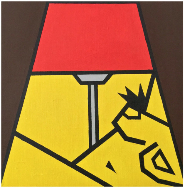Pazza Pennello, 'Super Powerful Light 2', 2018, Galeria Houssein Jarouche