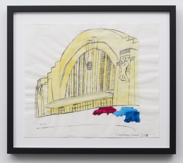 , 'Union Terminal,' 2008, Western Exhibitions