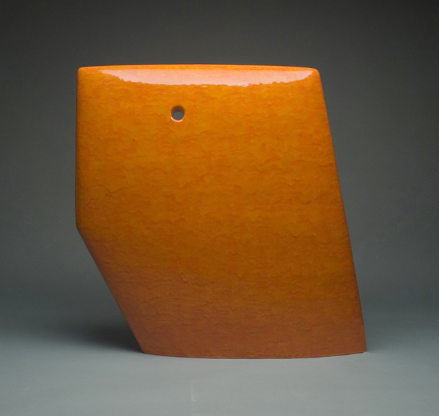 , 'Orange #364 ,' 2009, Duane Reed Gallery