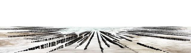 , 'Tides,' 2017, CYNTHIA-REEVES