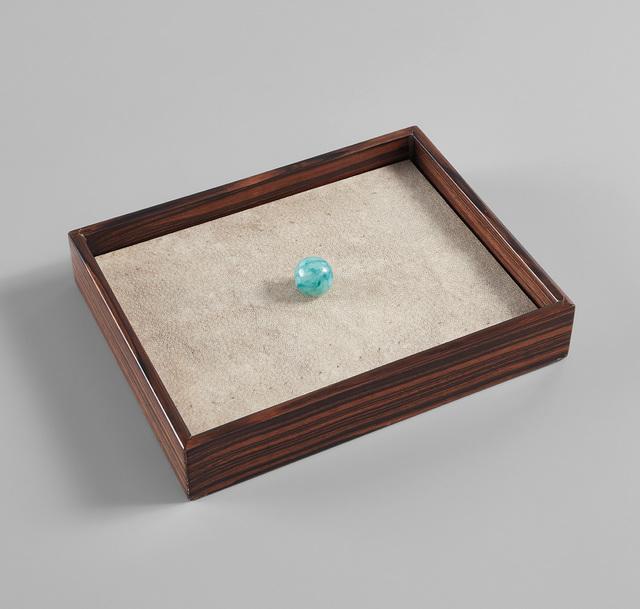 Rose Adler, 'Letter tray', circa 1930, Phillips