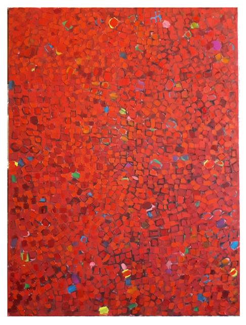 , 'Untitled,' 2017, Galerie Janine Rubeiz