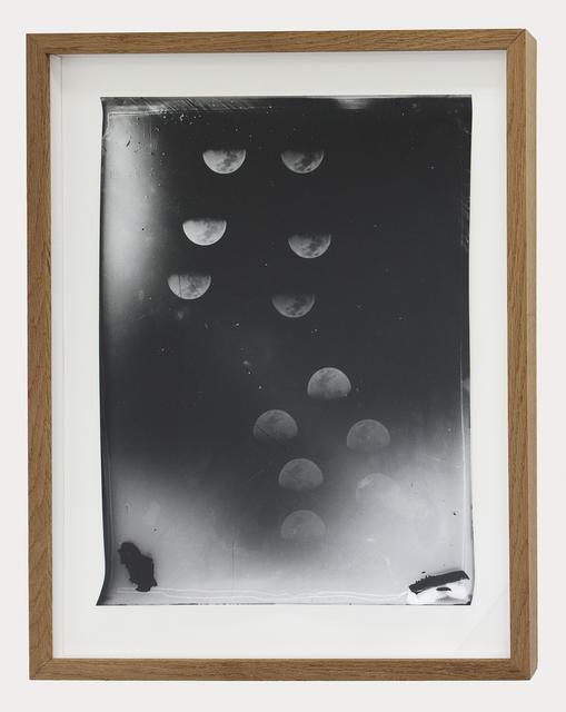 , 'Lunar Year,' , Monica De Cardenas