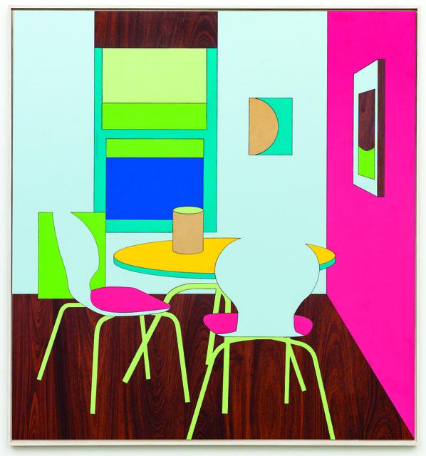 , 'Laminex Interior 201301,' 2013, Sullivan+Strumpf