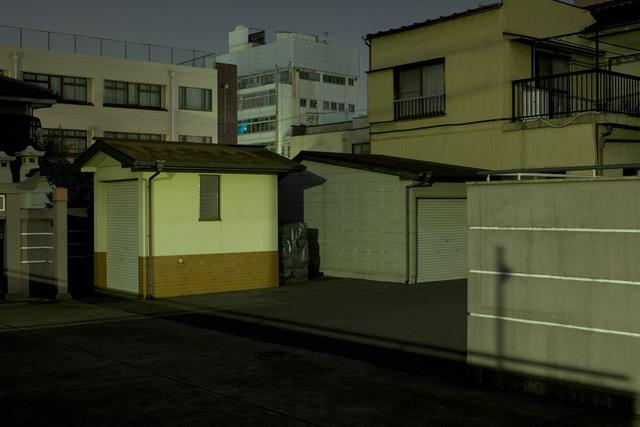 , 'crustal cluster - 03,' 2005, Tomio Koyama Gallery