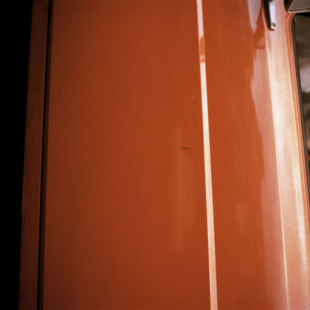 Jan Dibbets, 'Colour Studies', 2007, Photography, A seriesoften photographs taken between 1973 and 1976 andprinted in2007 contained within a portfolio designed by the artist, Cristea Roberts Gallery