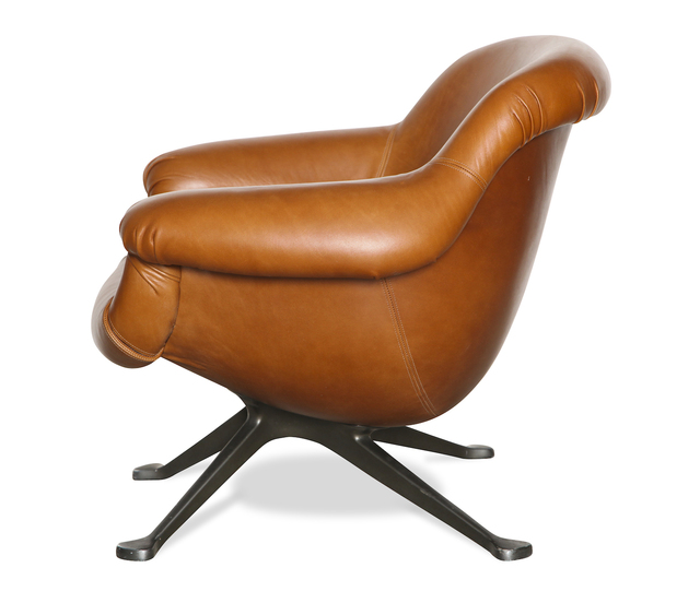 , 'Lounge Chair #1110,' 1963, Donzella 20th Century Gallery