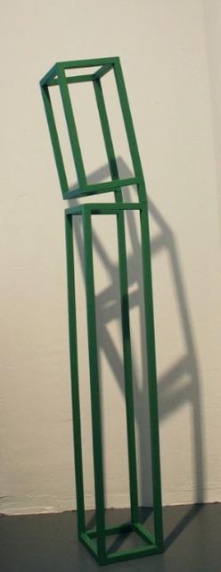 , 'DK 005,' 2015, Galerie SOON