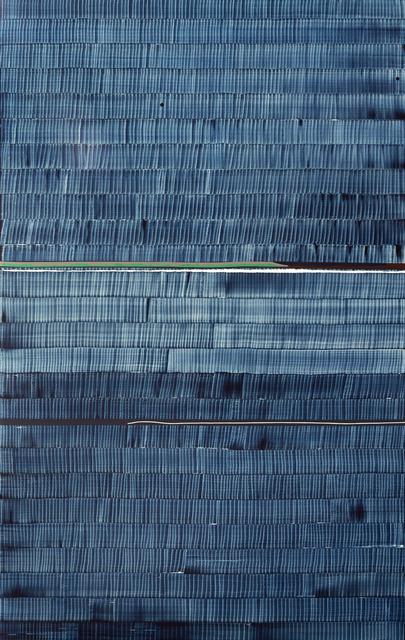 Juan Uslé, 'Serpis 2', 2018, Galerie du Monde