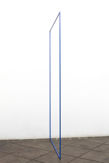 , 'Subtraction Screen (6),' 2016, joségarcía ,mx