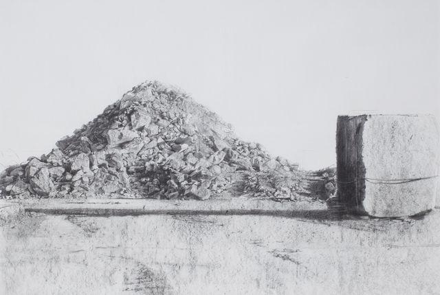 Andrés Moya, 'Artificial mountain N2', 2009, Artur Ramon Art