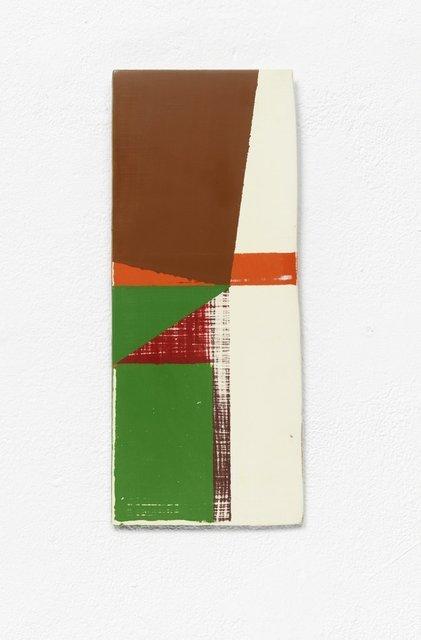 , 'Untitled,' November 1994 / July 1995, Galerie Buchholz