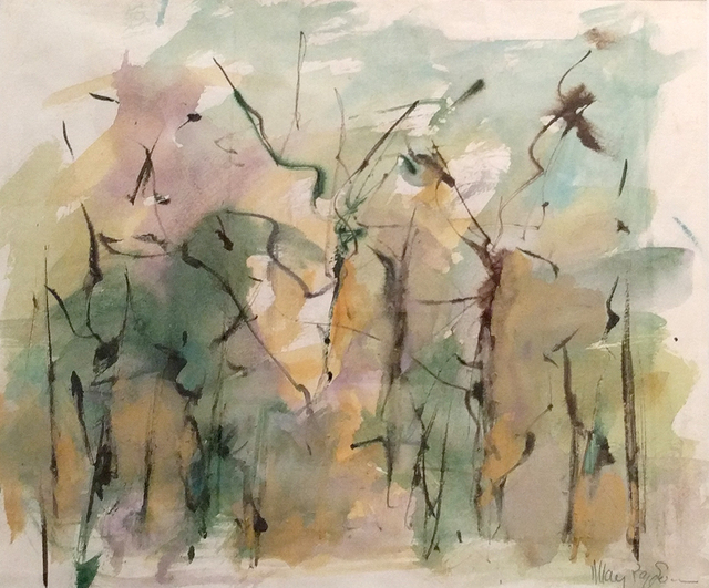 , 'Going into the Woods,' , Somerville Manning Gallery