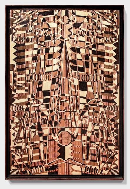 Matt R. Phillips, 'Transmission #1 2-2', 2013, Paradigm Gallery + Studio