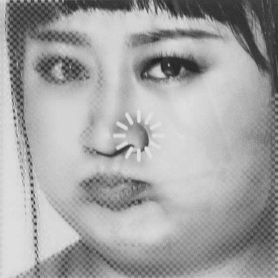 Yang Li, 'Remaining % (5)', 2015-2017, Photography, Fantac Warm Cotton Gloss 315gsm, Coated Acrylic Screen Printing, Art+ Shanghai Gallery