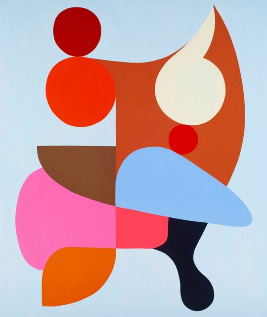 , 'Designer Chair,' 2019, Galerie Bessières