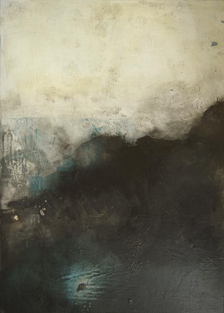 , 'I fall apart II,' 2017, Cadogan Contemporary