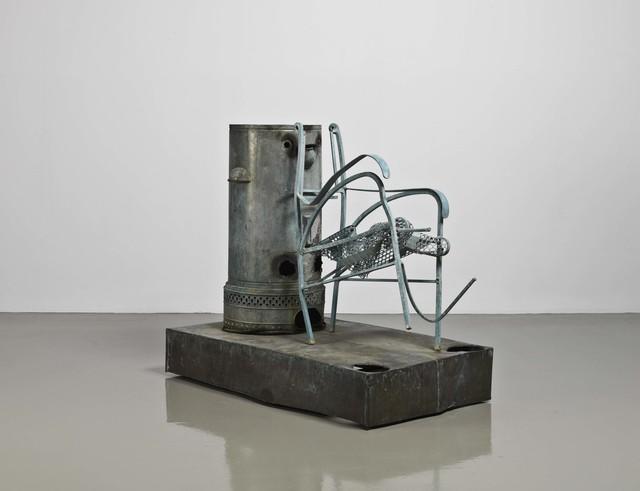 Robert Rauschenberg, 'Nile Throne Glut', 1992, Robert Rauschenberg Foundation