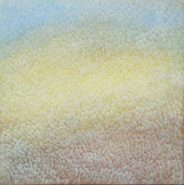 , 'Dimly,' 2017, ART MORA