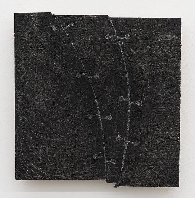 , 'Fall III,' 2016, Art Bastion Gallery