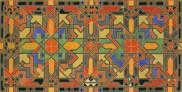 , 'The Emir's Favorite,' 2012, Gerald Peters Gallery Santa Fe