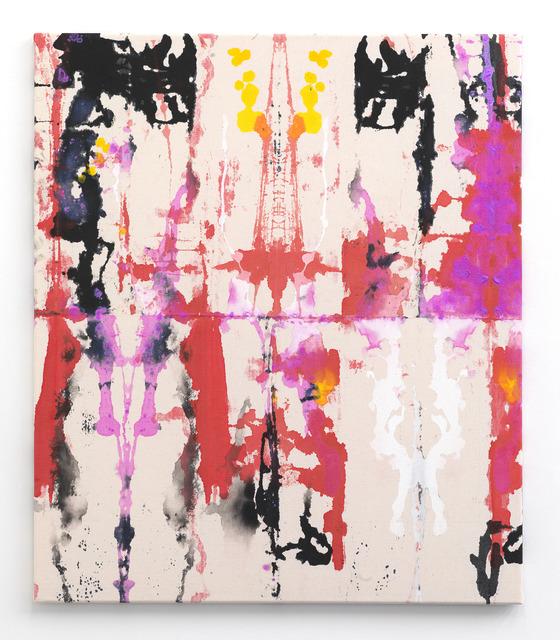 Alexander Bühler, 'Choreography',  2019, Alfa Gallery