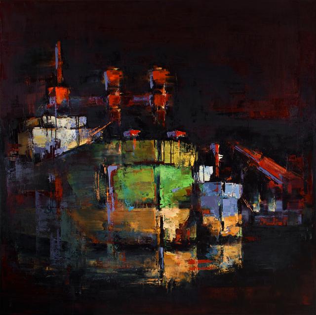 , 'Elli,' 2017, Rebecca Hossack Art Gallery