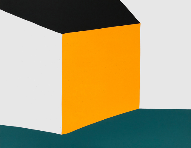 , 'Opening 2,' 2018, Library Street Collective