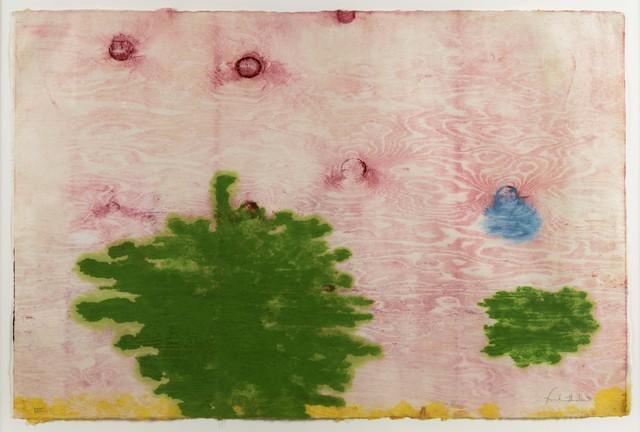 , 'Monotype XVIII,' 1991, Leslie Sacks Gallery
