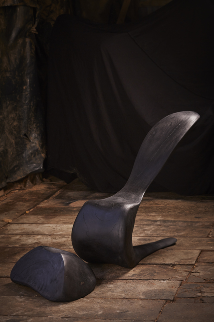 , 'Platypus Recliner II,' 2018, Southern Guild