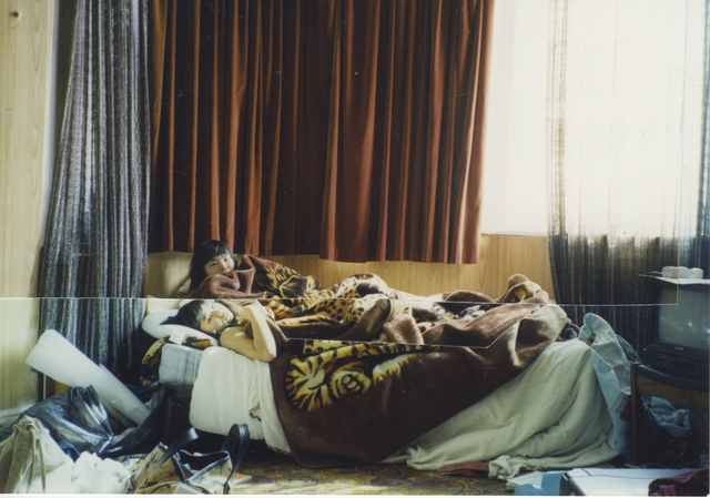 , 'Bed Twins, London,' 2002, Casemore Kirkeby