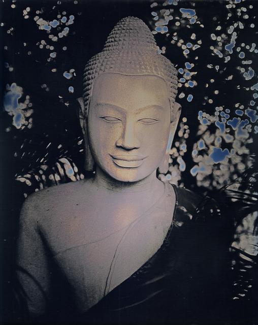 , 'Buddha of Phnom Penh #1,' 2017, Lisa Sette Gallery