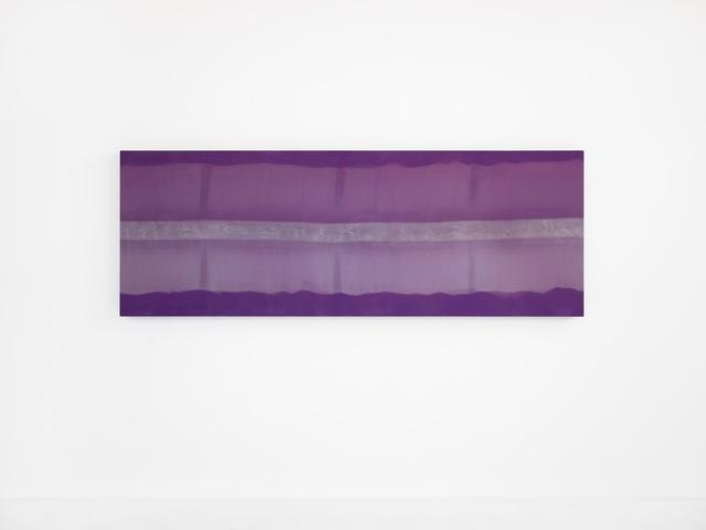 James Perkins, 'Purple Haze', 2018, Tappan