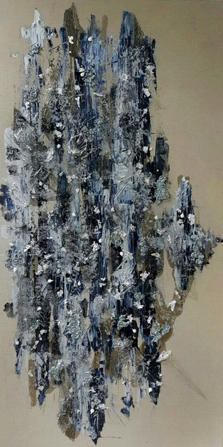 , 'Soul Spark 2,' 2017, Element Art Space