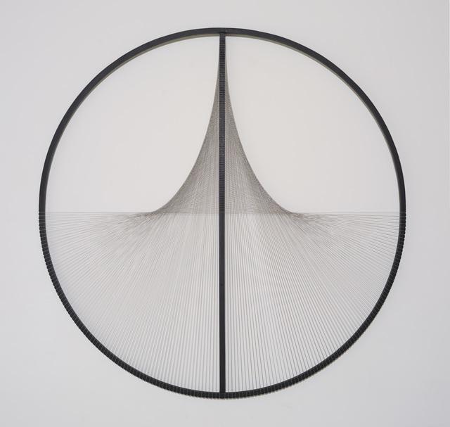, 'Night V,' 2015, Frantic Gallery