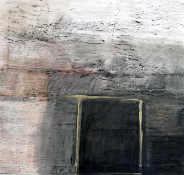 Jean Promutico, 'Midnight Walk', 2015, Carter Burden Gallery
