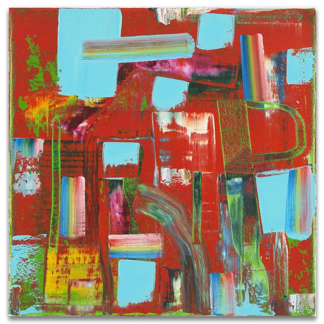 , 'Bad Driving,' 2013, Miles McEnery Gallery