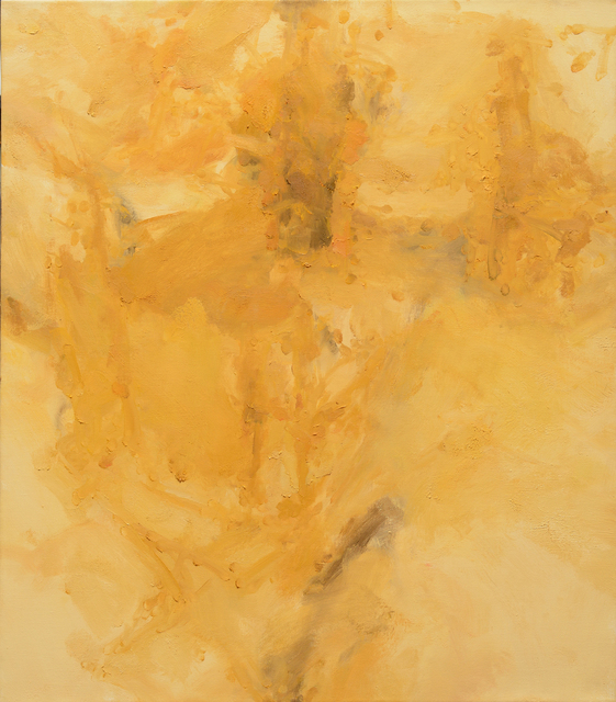 , 'Interior in Four Parts I,' 2006, Gallery 1261