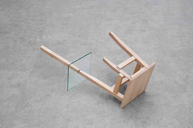 , 'Symmetries (24),' 2010, Galerija Gregor Podnar