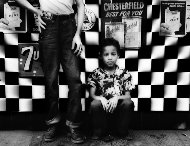, 'Candy Store, New York,' 1955, HackelBury Fine Art
