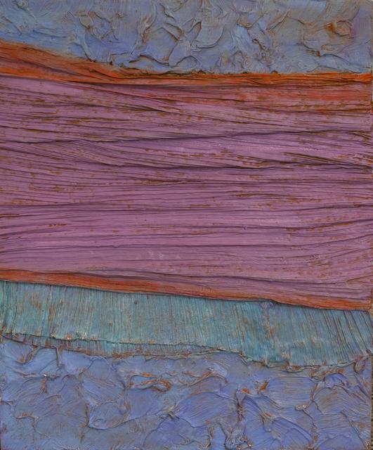 , 'Color Boundaries 52,' 2018, Galerie d'Orsay