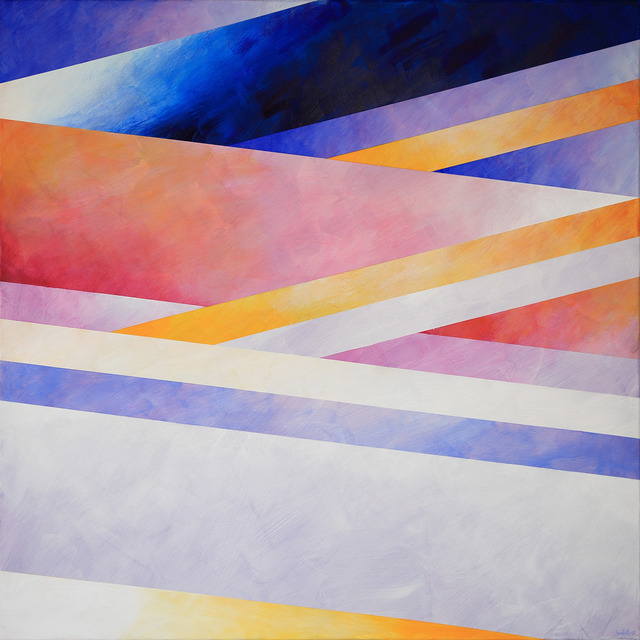 , 'Angelus I-3,' 2016, Meem Gallery